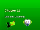Data and graphs powerpoint