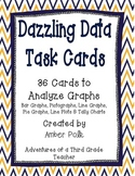 Dazzling Data Task Cards