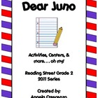 Dear Juno Reading Street Grade 2 2011 Series