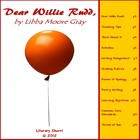Dear Willie Rudd by Libba Moore Gray (Common Core Aligned)