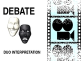 Debate: Duo Interpretation
