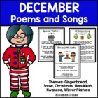 December Holiday Poems