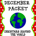 December Language Arts Packet