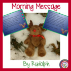 December Morning Message - teaches common core for Lang Arts