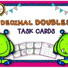 Decimal Doubles: A Mental Math Strategy