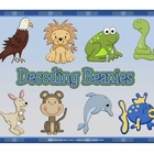 Decoding Stratgies Beanine Babies