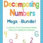 Decomposing Number Mega Bundle