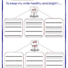 Dental Health Printables
