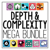 Depth and Complexity Mega Bundle!