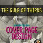 Designing a Cover Page Using the Rule of Thirds