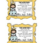 Desk Fairy Certificates