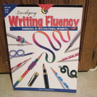 Developing Writing Fluency (Hundreds of Motivational Promp