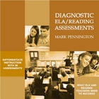 Diagnostic ELA/Reading Assessments