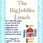 Diamond Jubilee Street Party Craftivity Activities