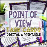 Differentiated Point of View Task Cards { First and Third