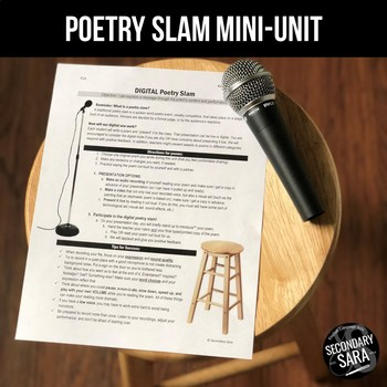 Let's Celebrate National Poetry Month!