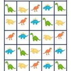 Dinosaur Math Common Core Mini Unit