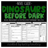 Dinosaurs Before Dark- The Magic Tree House
