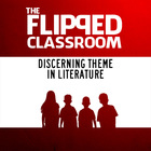 Discerning Theme in Literature Video Lecture Part: I (Flip
