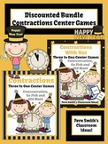 Discounted Bundle New Years Themed Contractions Center Gam