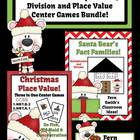 Discounted Christmas Bundle of Multiplication Division and