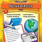 Discovering  Genres Nonfiction 3-4 TCR 9050