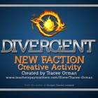 Divergent Creative Activity: Faction & Manifesto