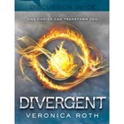 Divergent by Veronica Roth Student discussion Guide and Vocab