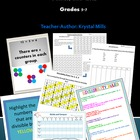 Divisibility Math Bundle: PPT Lessons, Printables, Games,