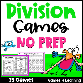 Division Games NO PREP Longest Line