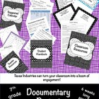 Documentary Project (PBL)