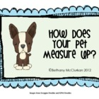Does Your Pet Measure Up?