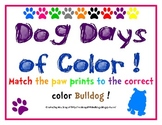 Dog Days of Color