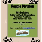 Doggie Division Games