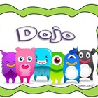 Dojo gestion de classe (French behavior)