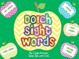 Dolch Sight Words Slide Show Assessment