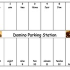 Domino parking station lot addition assessment kindergarte