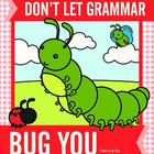 Don't Let Grammar Bug You: Plurals, Past Tense Verbs, & Co