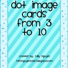 Dot Image Cards