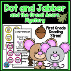 Dot and Jabber and the Great Acorn Mystery-Literacy Companion