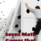 Dots Lots of Fun - Seven Math Games that Use Dominoes