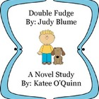Double Fudge: A Novel Study