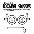 "Double ""OO"" Looking Glasses - Freebie!"