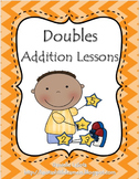 Doubles Lesson Plan