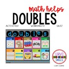 Math Helps - Doubles