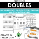 Doubles: a Mental Math Strategy Unit