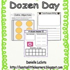 Dozen Day- exploring things dealing with a dozen!