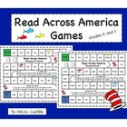 Read Across America Activities