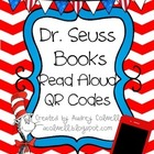 Dr. Seuss Read Aloud QR Codes