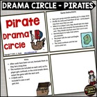 Drama Circle - Pirate Theme